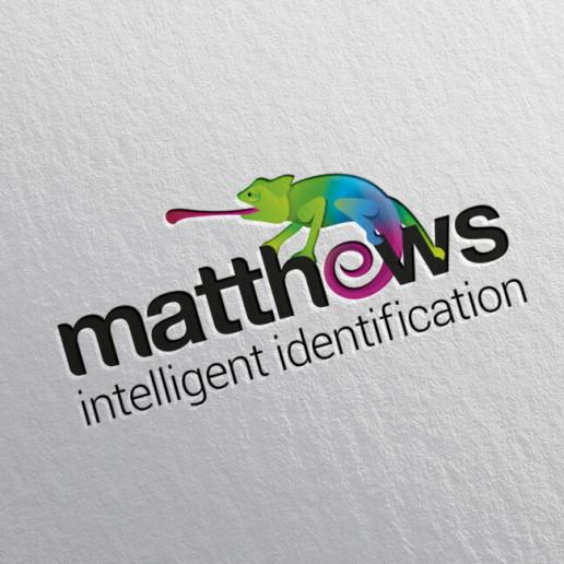 Matthews Logo Design Brand Strategy Marketing Campaign Brand Design Boldfish