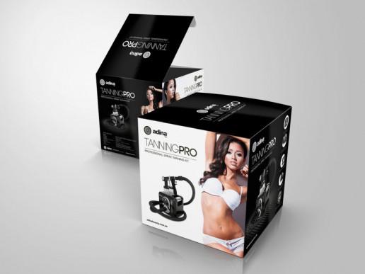 Adina Packaging Design Brand Strategy Marketing Campaign Brand Design Boldfish