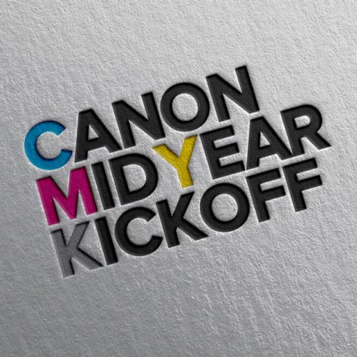 Canon CMYK Logo Brand Strategy Marketing Campaign Brand Design Boldfish