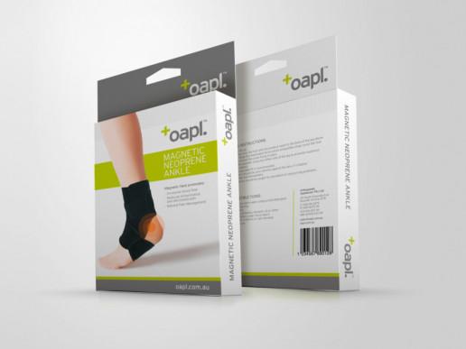 OAPL Packaging design Brand Strategy Marketing Campaign Brand Design Boldfish