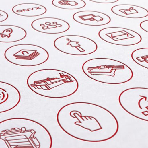 Canon Icons Brand Strategy Marketing Campaign Brand Design Boldfish