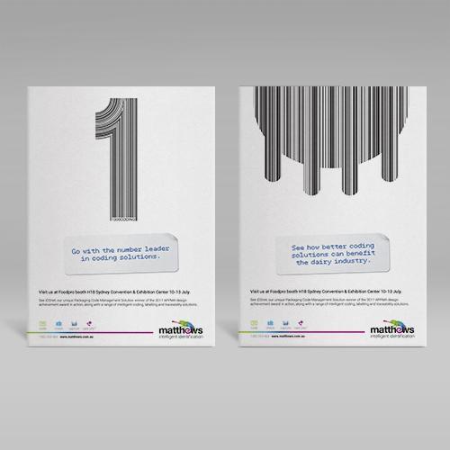 Matthews Advert Design Brand Strategy Marketing Campaign Brand Design Boldfish