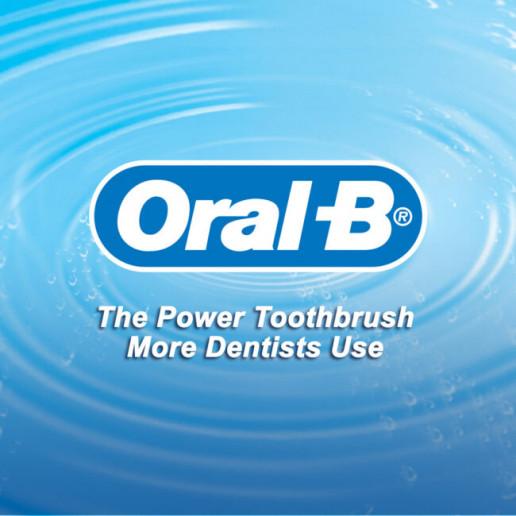Oral B Logo Brand Strategy Marketing Campaign Brand Design Boldfish