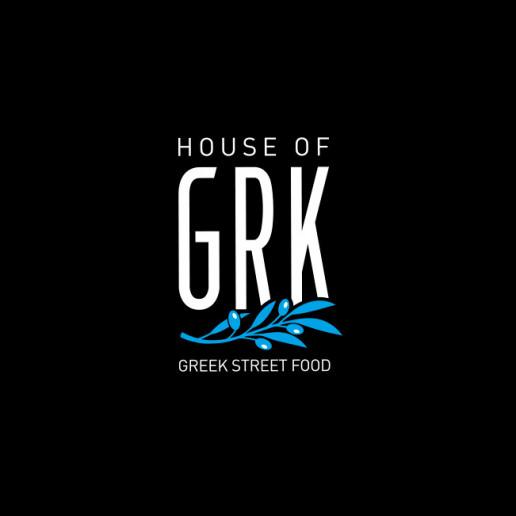 House of GRK Logo Design Brand Strategy Marketing Campaign Brand Design Boldfish