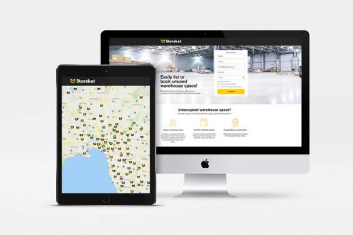 Storekat Website Design Brand Strategy Marketing Campaign Brand Design Boldfish