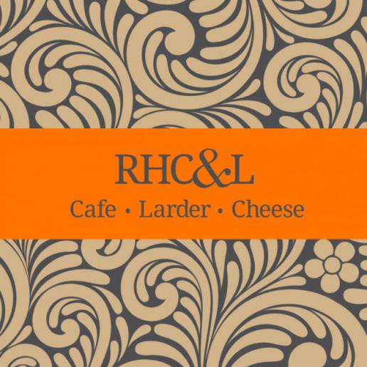 Richmond Hill Logo Design Brand Strategy Marketing Campaign Brand Design Boldfish
