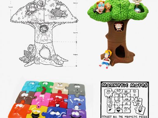 Boldfish Illustration Product Design Brand Strategy Marketing Campaign Brand Design